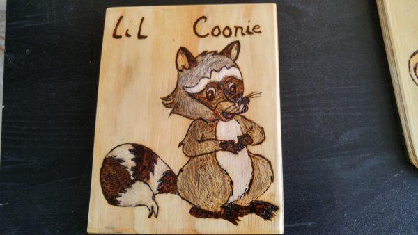 Lil Coonie