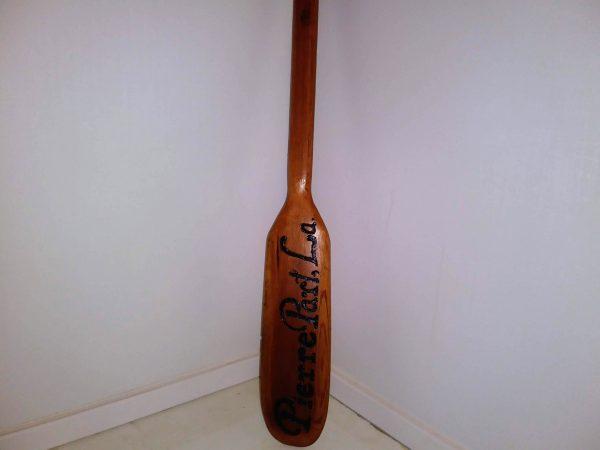 seafood paddle
